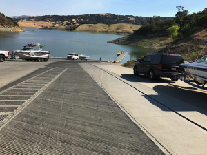 state parks with boat ramps